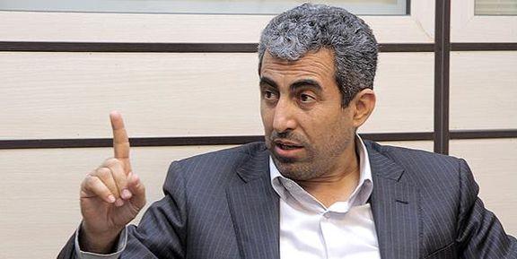 رئیس کمیسیون اقتصادی مجلس: وزارت نیرو فاتحه صنعت برق را خوانده است
