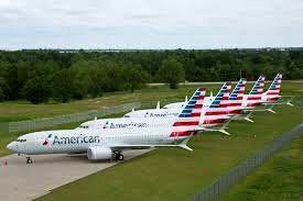 هواپیماهای بوئینگ در بلاتکلیفی/لغو پرواز بوئینگ تا سپتامبر سال جاری