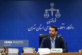 مسعودی مقام به رئیس زندان اوین تذکر داد