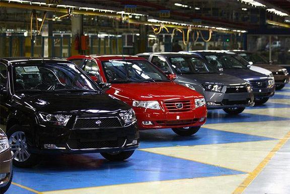 روند ادامه دار کاهش قیمت خودرو همزمان با کاهش نرخ دلار