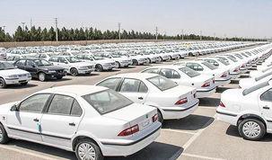 بازار خودرو آرام شد/ آخرین قیمت محصولات سایپا و ایران خودرو در بازار امروز