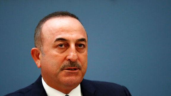 ترکیه ای ها زمان حمله به بخش شمالی سوریه را اعلام می کنند