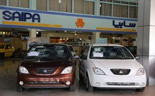 افزایش تولید روزانه شرکت خودروسازی سایپا / تحویل خودروهای معوقه دی  و بهمن با حجم دو برابر