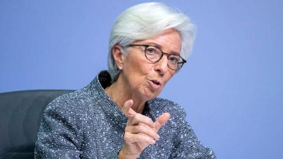 افت شاخصهای اروپایی در آستانه نشست بانک مرکزی اروپا