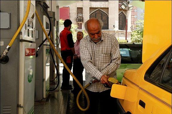 افزایش میزان مصرف گازوئیل در اراک