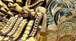 افزایش قیمت اونس جهانی عامل اصلی رشد قیمت سکه و طلا در داخل