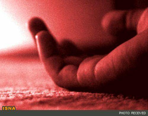 زن مفقود شده در یخچال خانه کشته شده پیدا شد