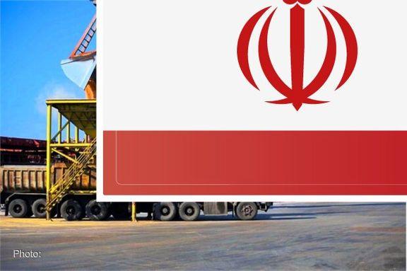 پهلوگیری سه فروند کشتی حامل گندم در بندر امام خمینی