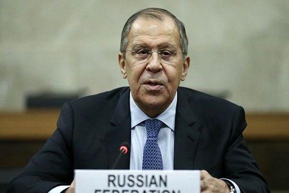 وزیر خارجه روسیه به ژاپن هشدار داد