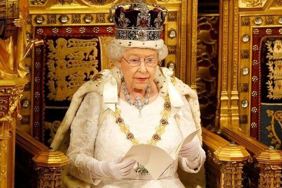 ملکه انگلیس قانون برگزیت را امضا کرد