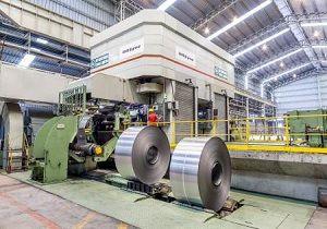 شرکت فولادسازی (SMS Group) روابط تجاری اش با ایران را متوقف میکند