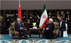 بلاروس: ایران برای ما یک شریک کلیدی است
