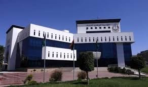ساختمان شرکت ملی نفت مورد حمله سه مهاجم قرار گرفت