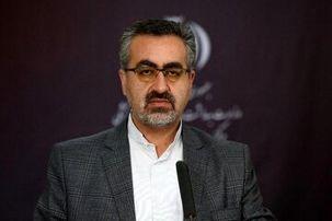 ادامه سیر صعودی ابتلا به کرونا در ایران / تعداد 139 نفر دیگر از بیماران کرونایی جان خود را از دست دادند