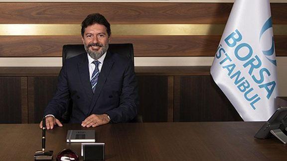 ریزش شاخص بورس استانبول پس از استعفای هاکان آتیلا از سمت ریاست