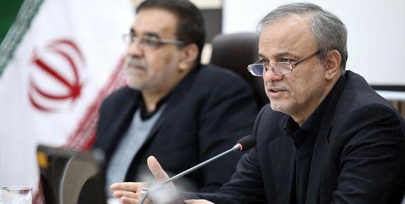 وزیر صمت برای ترخیص کالاهای اساسی راهی گمرک بندرعباس شد