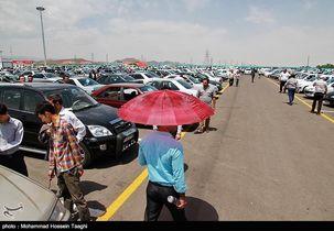 قیمت خودرو با افزایش مجدد از سمت وزارت صمت همراه می شود؟/درخواست وزارت صمت برای افزایش دوبراره قیمت خودرو در کشور