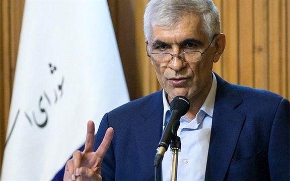 محمد علی افشانی معاون خود را برکنار کرد / سکینه اشرفی به شهرداری رفت