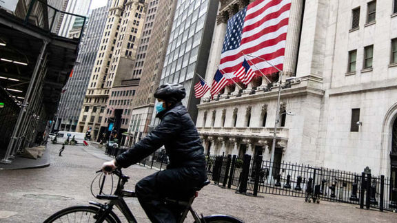 رشد شاخصهای آمریکایی در معاملات روز سهشنبه