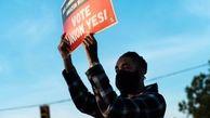 اعتراضهای توییتری کارکنان آمازون به بزرگترین کارفرمای امریکایی