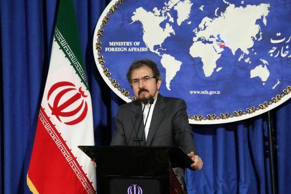 برنامه موشکی نه تنها قانونی است بلکه حق طبیعی ملت ایران است