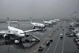 پنج هواپیما به ناوگان هوایی ایران اضافه شد