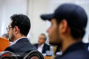 جزییات جلسات غیرعلنی دادگاه متهمان بانک مرکزی