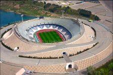 ماجرای تیراندازی در ورزشگاه آزادی قبل از بازی استقلال تهران و شهرخودرو چه بود؟