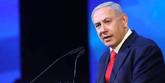 نتانیاهو: همچنان به حمله های خود در بخش های شمالی سوریه ادامه خواهیم داد