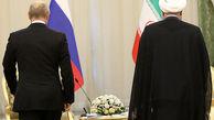 ادعای روزنامه الشرق الأوسط: در زمان حاضر تنش بین روسیه و ایران به اوج خود رسیده است