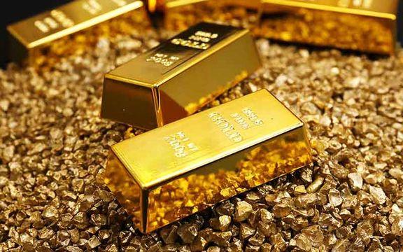 قیمت جهانی طلا بالای 1500 دلار معامله شد