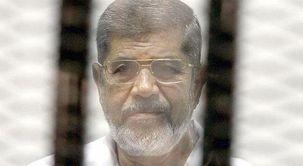 محمد مرسی به خاک سپرده شد / اجازه دفن مرسی در مقبره خانوادگی داده نشد