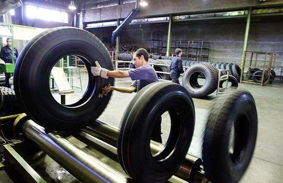 کاهش تعرفه واردات تایرهای سنگین از ۳۵ درصد به پنج درصد