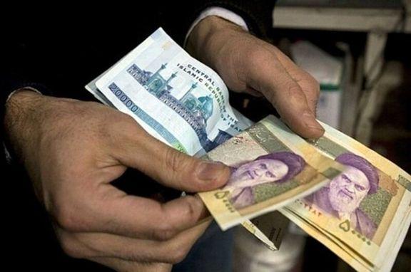 مستمری بگیران حقوق مردادماه را با افزایش حقوق های اعمال شده دریافت خواهند کرد