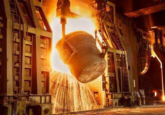 ایران دومین تولیدکننده آهن اسفنجی جهان و برترین تولیدکننده خاورمیانه