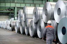 تولید 14 هزار و  589 میلیون تن محصولات فولادی در سال 99/ رشد3درصدی تولید فولاد نسبت به سال 98