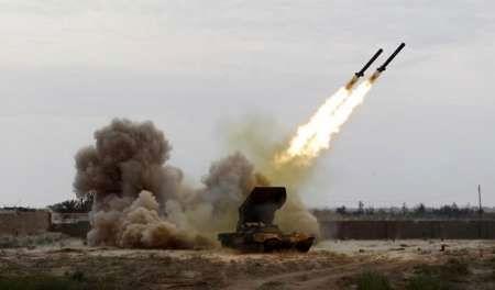 ارتش یمن  سیستم مخابراتی ائتلاف سعودی را هدف قرار داد
