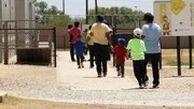 دادگاهی در لسآنجلس حکم آزادی کودکان مهاجر بازداشتشده را صادر کرد