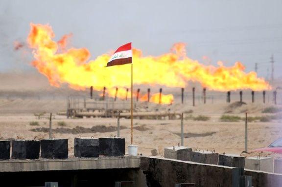 تولید میدان نفتی قرنه غربی-۲ عراق افزایش مییابد