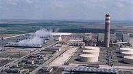 تولید برق نیروگاه شهید مفتح ۵۳ درصد افزایش یافت