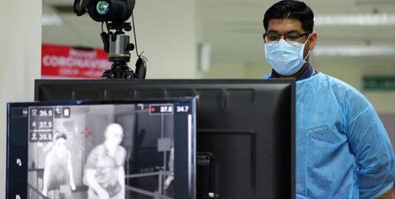 شمار قربانیان مبتلا به ویروس کرونا به 1483 نفر افزایش یافت