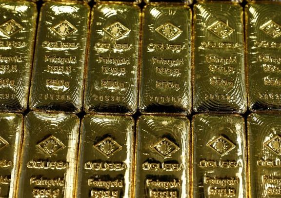 هر اونس طلا به ۱۳۲۳.۸۱ دلار رسید