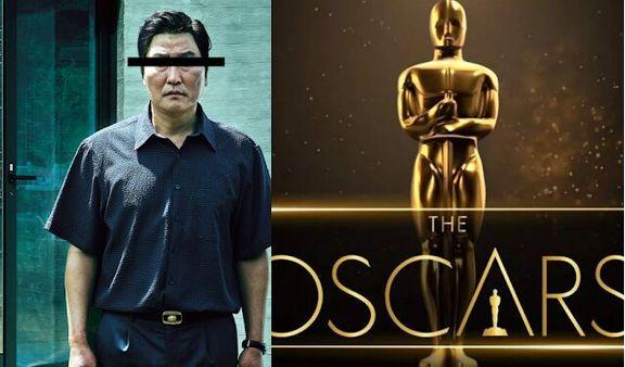 امسال جایزه اسکار بهترین فیلم به یک فیلم غیر انگلیسی زبان رسید