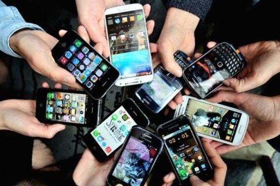 گوشی های توقیف شده هنوز وارد بازار نشده اند / عرضه گوشی با کد ملی امکان پذیر نیست