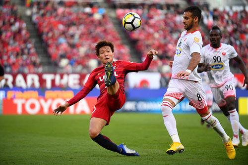 واکنش فیفا به ناکامی پرسپولیس مقابل کاشیما آنتلرز ژاپن