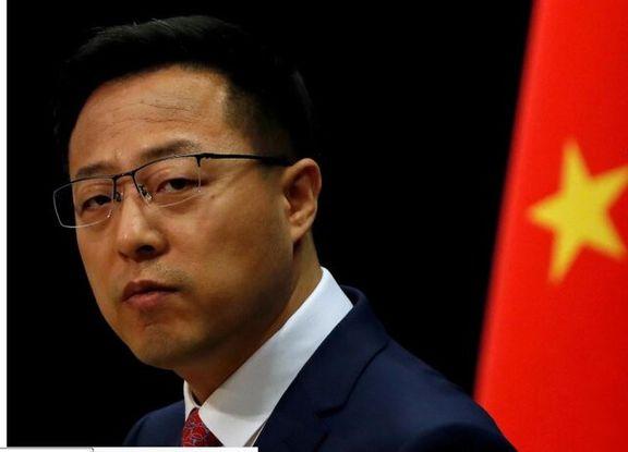 تنش های چین و آمریکا به مرز هشدار رسید