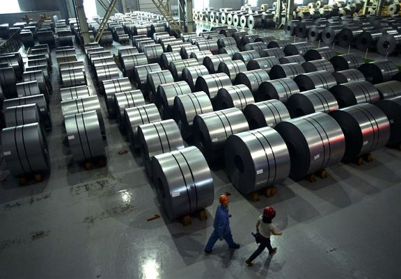 وزیر صنعت: به زودی فولاد فقط در بورس کالا عرضه خواهد شد