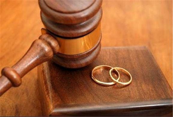 آمار ازدواج و طلاق  در سال 97  منتشر شد