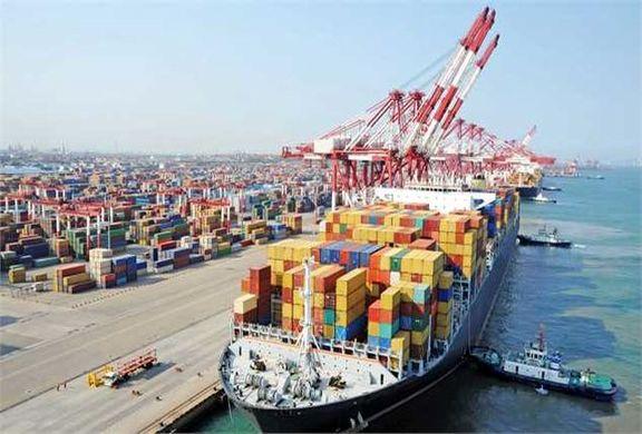 ظرفیت بنادر تجاری تا پایان سال به 280 میلیون تن خواهد رسید