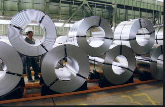 تولیدات فولاد مبارکه تا پایان سال بدون هیچ مشکلی انجام میشود